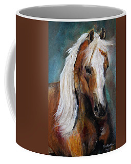 The Palomino I Coffee Mug