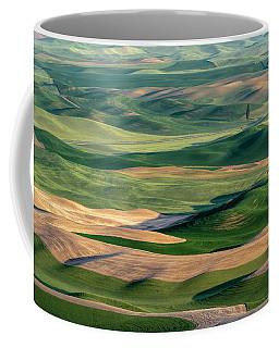 The Palouse Coffee Mug