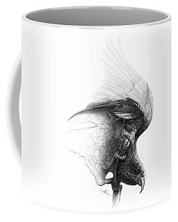 The Parrot Coffee Mug