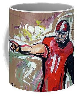 The Pass Coffee Mug