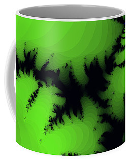 The Passage Coffee Mug