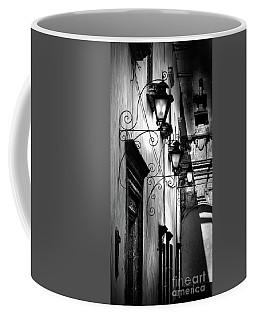 The Passage Way Coffee Mug