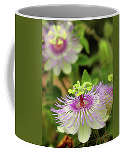 The Passion Coffee Mug