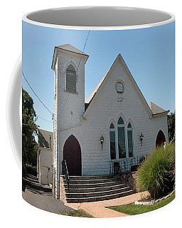 The Patchogue Seventh Day Adventist Church Coffee Mug