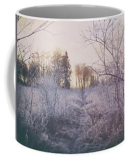 The Path Home Coffee Mug
