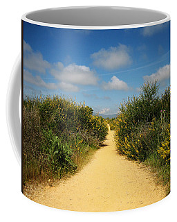The Path Is The Way Coffee Mug
