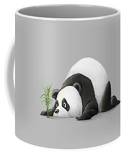 The Patient Panda Coffee Mug