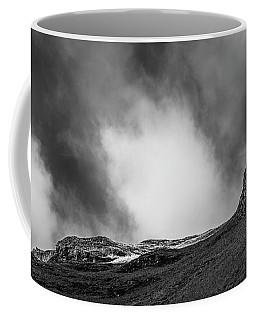 The Peak Tree Coffee Mug