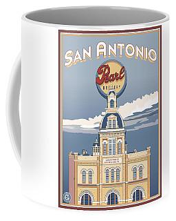 The Pearl Brewhouse Coffee Mug