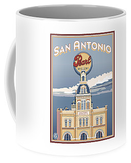 The Pearl Brewhouse Coffee Mug