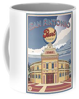 The Pearl Stable Coffee Mug