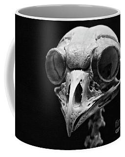 The Pecker Coffee Mug