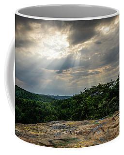 The Peoples Rock Coffee Mug