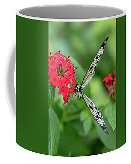 The Perfect Butterfly Land Coffee Mug