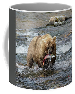 The Perfect Catch Coffee Mug