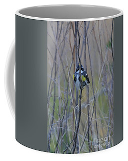 The Perfect Hiding Spot Coffee Mug