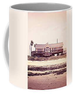 Coffee Mug featuring the photograph The Perfect Summer by Trish Mistric