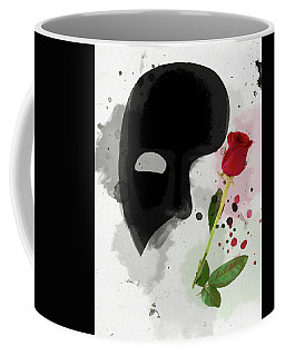 The Phantom Of The Opera Coffee Mug