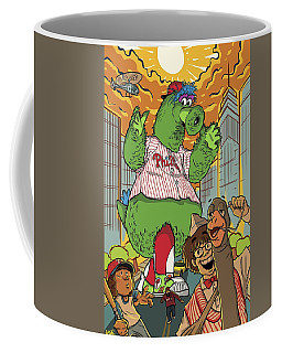 The Pherocious Phanatic Coffee Mug