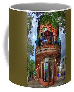 The Pickle Barrel Chattanooga Tn Coffee Mug by Reid Callaway