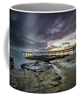 The Pier @ Lorne Coffee Mug