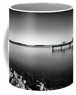 The Pier Coffee Mug