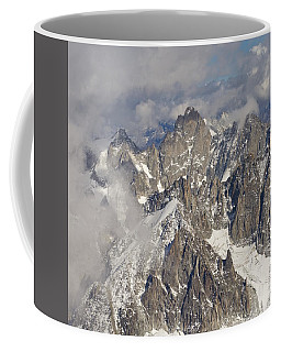 The Pinnacle Coffee Mug