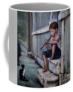 The Piper Coffee Mug