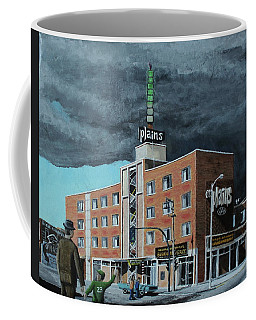 The Plains Coffee Mug