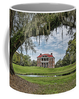 The Plantation Coffee Mug