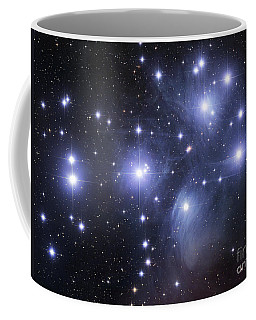 The Pleiades Coffee Mug