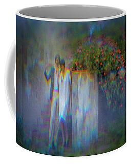 The Poet Coffee Mug