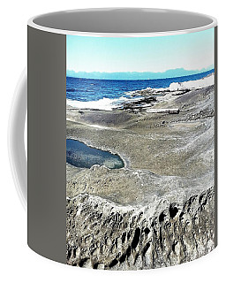 The Point Coffee Mug