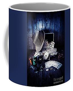 The Poker Ace Coffee Mug