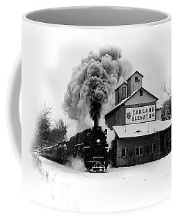 The Polar Express  Coffee Mug