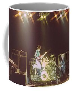The Police 9 Coffee Mug