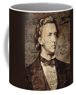 The Polish Prodigy Coffee Mug