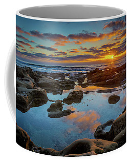 The Pool Coffee Mug