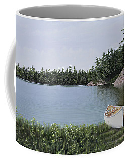 The Portage Coffee Mug