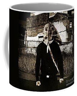 The Potato Sacker Coffee Mug