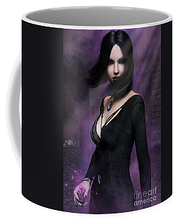 The Potion Master Coffee Mug