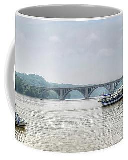 The Potomac Coffee Mug