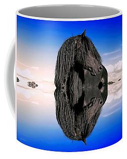 The Power In My Reflection Coffee Mug