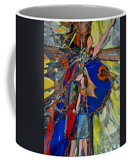 The Power Of Forgiveness Coffee Mug