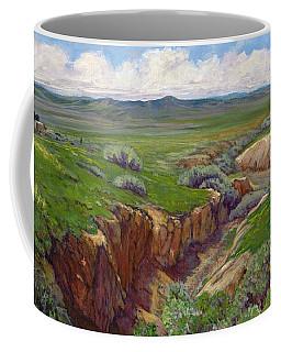 The Power Of Water Coffee Mug