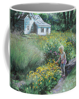 The Prairie Garden Coffee Mug
