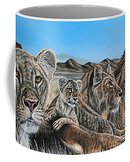 The Pride Coffee Mug