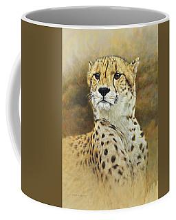 The Prince - Cheetah Coffee Mug