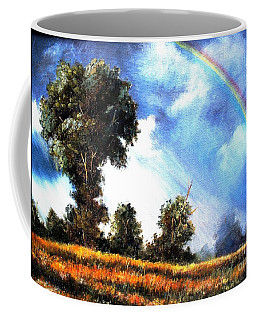 The Promise  Coffee Mug by Hazel Holland