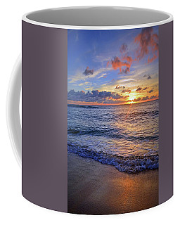 Coffee Mug featuring the photograph The Promise Of A New Day by Tara Turner